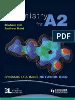 Edexcel Chemistry A2 Dynamic Learning