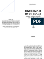 Lidija Radulovic - Okultizam Ovde i Sada
