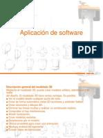 Aplicacion de softwere