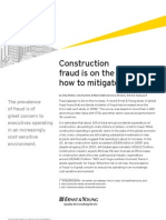 Construction Fraud 09