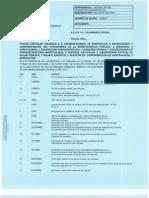 Calendario Oficial 2011