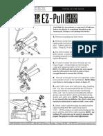 AMP EZPull Install