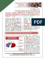Boletin Mensual de Octubre 2012-1