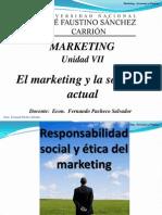Presentación - Marketing - PARTE VIII