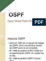 Introduccion a Ospf