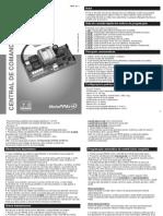 1 Manual Tecnico New Facility Rev1(24.08.10)