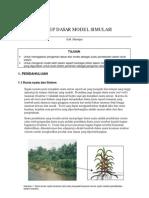 Konsep Sistem & Model Simulasi