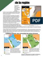 Map a Israel