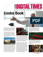 F&D Times Cooke Tour