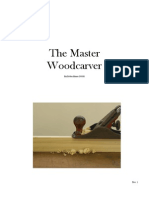 The Master Woodcarver, Rev 1