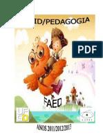 Coletanea de alfabetização 2011