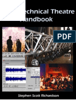Technical Theatre Handbook