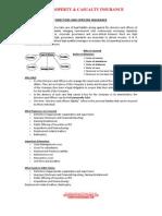 Directors & Officers Insurance _d&o
