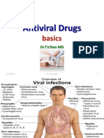 Antiviral Drugs Medical Students