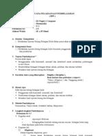 RPP Matematika SD/MI Kls 5 semester 1