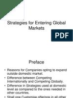 Strategic marketing 5