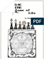 Magic -- The Game of Life