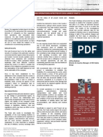 Recommencing Operations Affected by Civil Unrest Part 2 - Vol IV Issue No 10