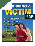 Alcoholic Spouse Book