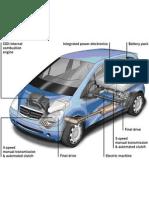 RESEARCH ON HYBRID CARS-REVA