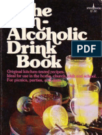 1971 - The Non-Alcohol Drink Book