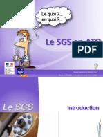 Le SGS HD