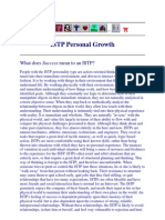 ISTP Personal Growth - Mechanics Crafters.docx