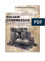 Sullair Comp Series 20-25