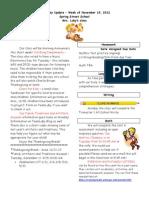 11-19-12 Newsletter