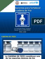 Cadena de Frio-6toDrFernandoPerez