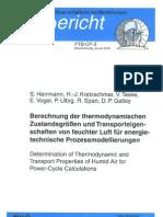 PTB Bericht Bremerhaven 2009