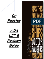 Faustus Spec B Revision1