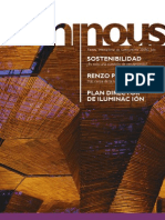 Renzo Piano- Iluminacion
