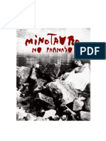 Minotauro No Parnaso