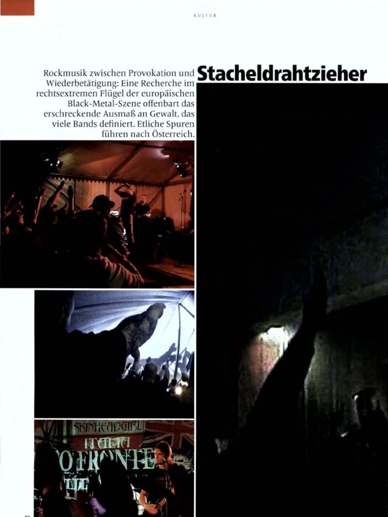 black metal österreich