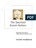 Essential Ernest Student Workbook