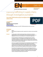 SIREN_Exposing Trafficking in Supply Chains