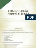 FRASEOLOGIA ESPECIALIZADA (3)