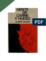 Alcalde Alfonso - Gente de Carne Y Hueso