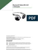 Manual Nokia BH-501 UG Pt