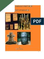 Proto Saharan Precursor of Ancient Civilizations
