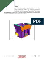 Simulazione Fluidodinamica Nei Motori 004 Testata Motoristica Analisi Termica