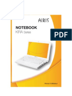 Airis-netbook