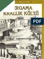 BERGAMA KRALLIK KÜLTÜ