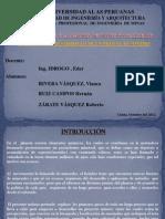 Alas Peruanas - Pasos Para Un Proyecto
