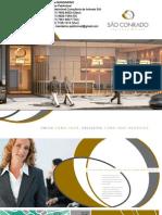 Sao Conrado Exclusive Offices - Lojas e Salas Comerciais - Corretor MANDARINO - mandarino.patrimovel@gmail.com - (21)7602-8802
