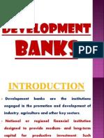 Group1 Development Banks Ppt