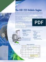 ICR 225 Factsheet Steve 6R