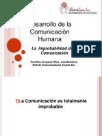 Improbabilidades de la comunicación2