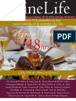Plaza Cellars 48hrs Wine Sale Catalog